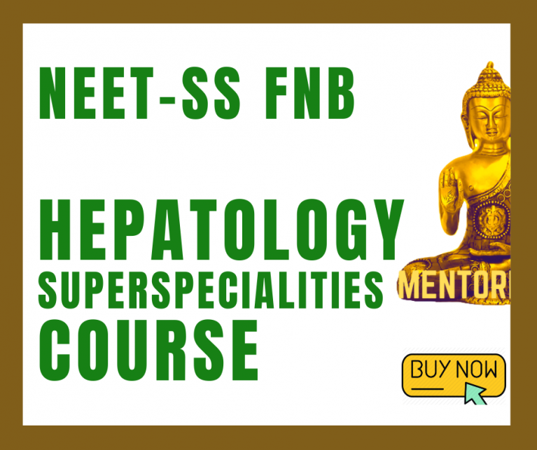 hepatology neetss