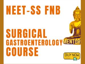neet ss mch mcqssurgical gastroenterology hepatopancreatobiliary