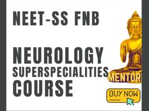 neurology neetss