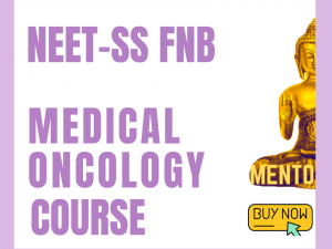 dm neet ss medical oncology mcqs
