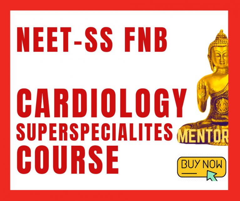 cardiology neetss