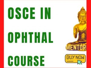 ophthalmology osce course