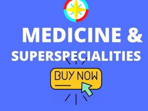 Medicine Superspecialities