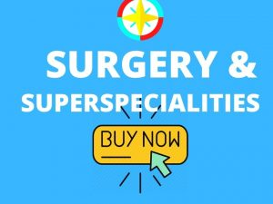 Surgery Superspecialities