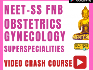 Obg video course