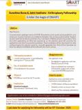 Sunshine Hospital Arthroplasty Fellowship