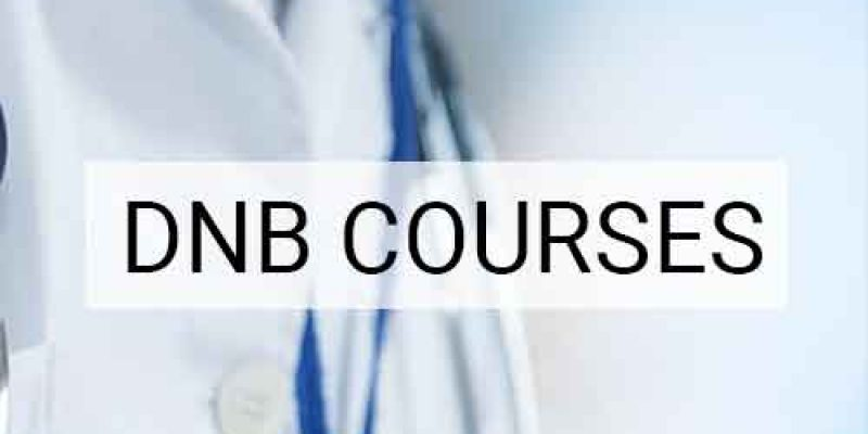 NBE Releases Schedule For Phase 2 DNB Practical Exams Dec 2019