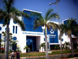 MBBS at chettinad hospital and research institute review