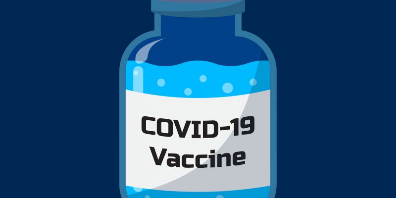 First ever Covid – 19 Vaccine is out