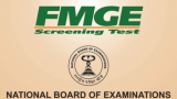 FMGE 2020 exam dates announced National Board of exams